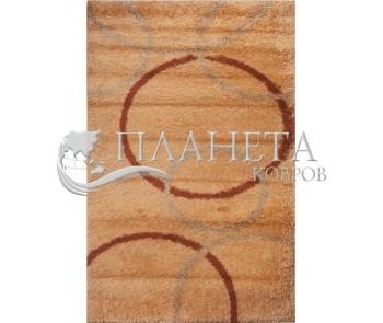 Высоковорсная ковровая дорожка First Shaggy 4006 , SOMON - высокое качество по лучшей цене в Украине