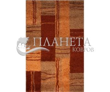 Высоковорсная ковровая дорожка First Shaggy 4009 , SOMON - высокое качество по лучшей цене в Украине