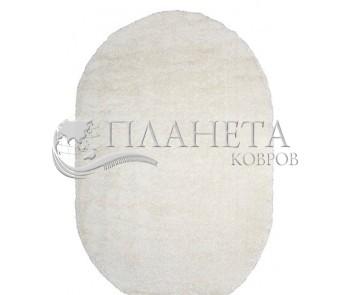 Высоковорсная ковровая дорожка First Shaggy 1000 , CREAM - высокое качество по лучшей цене в Украине
