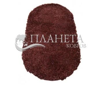 Высоковорсный ковер Himalaya 8206A Burgundy - высокое качество по лучшей цене в Украине