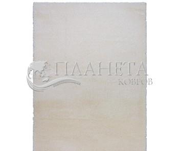 Высоковорсный ковер Siesta 01800A Cream - высокое качество по лучшей цене в Украине