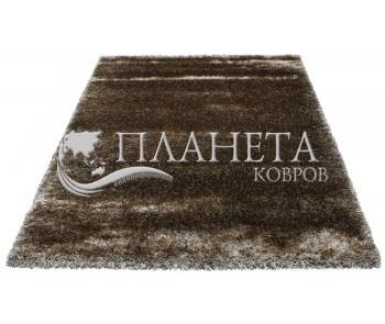 Высоковорсный ковер Supershine R001с brown - высокое качество по лучшей цене в Украине