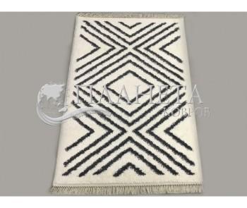 Высоковорсный ковер Tibet 12541/16 - высокое качество по лучшей цене в Украине
