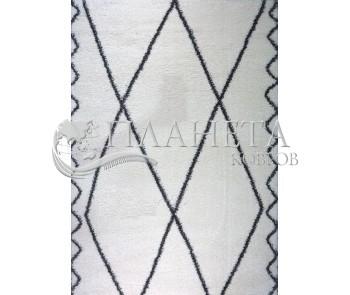 Высоковорсный ковер Tibet 12587/16 - высокое качество по лучшей цене в Украине