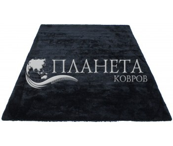 Высоковорсный ковер Tivoli BLACK - высокое качество по лучшей цене в Украине