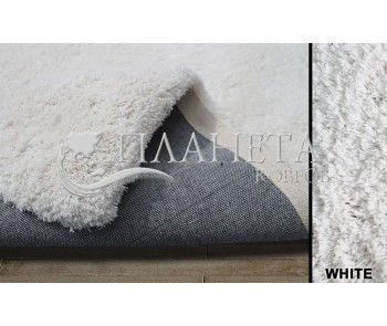 Высоковорсный ковер Tivoli WHITE - высокое качество по лучшей цене в Украине