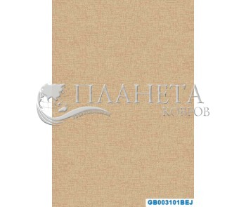 Высоковорсный ковер Tokyo 0031-01 bej - высокое качество по лучшей цене в Украине