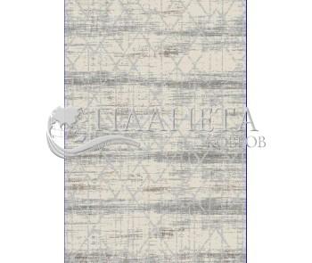 Высоковорсный ковер Troya V489F Cokme Cream - высокое качество по лучшей цене в Украине