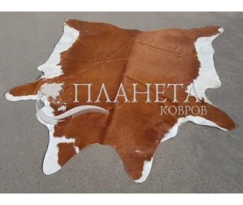 Шкура BOGDAN Brown-White K-11 - высокое качество по лучшей цене в Украине