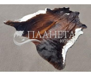 Шкура BOGDAN Brown-White K-8 - высокое качество по лучшей цене в Украине