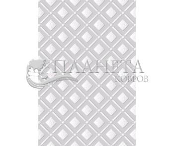 Иранский ковер Black&White 1721 - высокое качество по лучшей цене в Украине