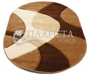 Синтетический ковер California 0289-09 KBJ-DBE - высокое качество по лучшей цене в Украине