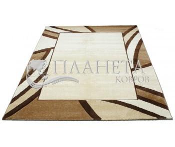 Синтетический ковер California 0291-09 BEJ-BEI - высокое качество по лучшей цене в Украине