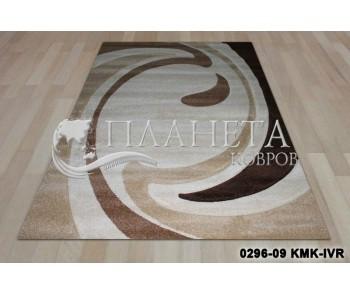 Синтетический ковер California 0296-09 KMK-IVR - высокое качество по лучшей цене в Украине