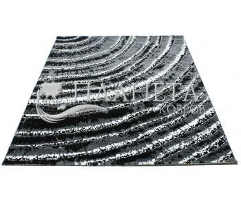Синтетический ковер California 0297-10 gri-gru - высокое качество по лучшей цене в Украине