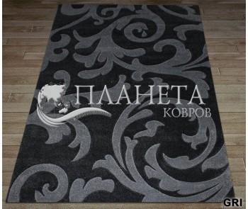 Синтетический ковер California 0033 gri - высокое качество по лучшей цене в Украине