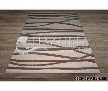 Синтетический ковер California 0320-09 ABJ-LBE - высокое качество по лучшей цене в Украине
