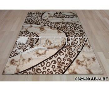 Синтетический ковер California 0321-09 ABJ-LBE - высокое качество по лучшей цене в Украине
