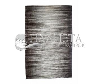 Синтетическая ковровая дорожка modern 1756 Brown - высокое качество по лучшей цене в Украине