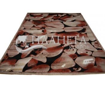 Синтетический ковер Dora 0729A - высокое качество по лучшей цене в Украине