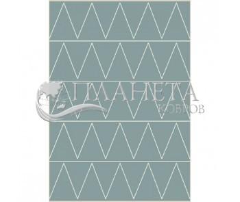Синтетический ковер Dream 18002/119 - высокое качество по лучшей цене в Украине