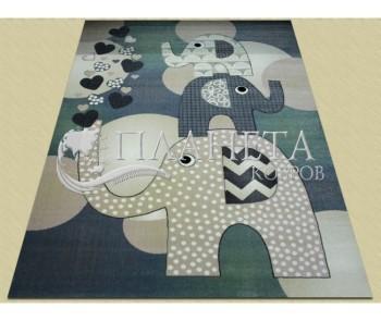 Синтетический ковер Dream 18006/190 - высокое качество по лучшей цене в Украине