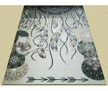 Синтетический ковер Dream 18034/120 - высокое качество по лучшей цене в Украине