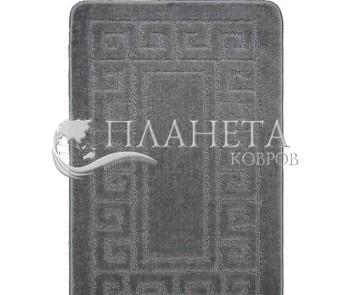 Синтетический ковер Ethnic 2504 Platinum - высокое качество по лучшей цене в Украине