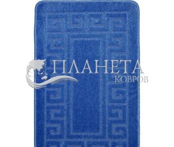 Синтетический ковер Ethnic 2509 Blue - высокое качество по лучшей цене в Украине