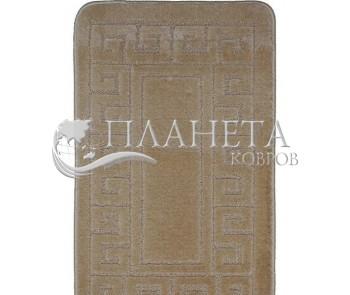 Синтетический ковер Ethnic 2519 Dark Beige - высокое качество по лучшей цене в Украине