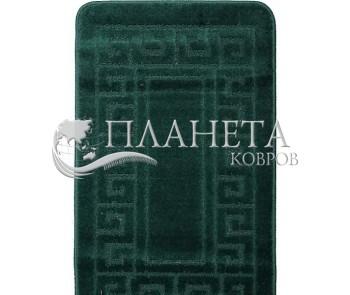 Синтетический ковер Ethnic 2536 Hunter Green - высокое качество по лучшей цене в Украине