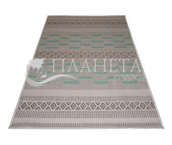 Безворсовый ковер Flat 4815-23522 - высокое качество по лучшей цене в Украине