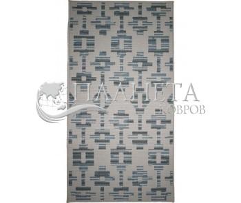 Безворсовый ковер Flat 4818-23122 - высокое качество по лучшей цене в Украине
