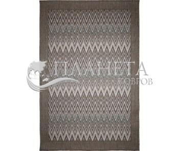 Безворсовый ковер Flat 4821-23111 - высокое качество по лучшей цене в Украине