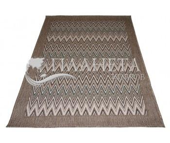 Безворсовый ковер Flat 4821-23511 - высокое качество по лучшей цене в Украине