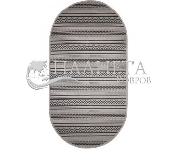 Безворсовый ковер Flat 4822-23522 - высокое качество по лучшей цене в Украине