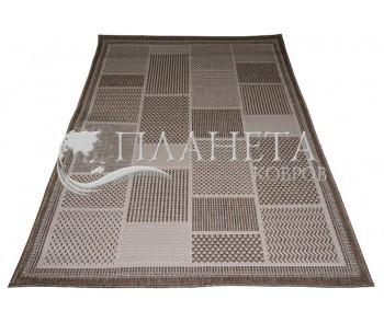 Безворсовый ковер Flat 4826-23511 - высокое качество по лучшей цене в Украине