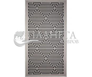 Безворсовый ковер Flat 4858-23522 - высокое качество по лучшей цене в Украине