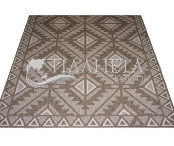 Безворсовый ковер Flat 4869-23511 - высокое качество по лучшей цене в Украине