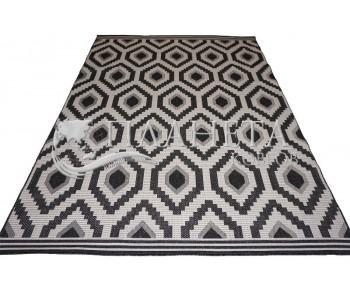 Безворсовый ковер Flat 4875-23142 - высокое качество по лучшей цене в Украине