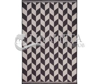 Безворсовый ковер Flat 4877-23533 - высокое качество по лучшей цене в Украине