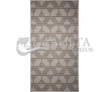 Безворсовый ковер Flat 4878-23522 - высокое качество по лучшей цене в Украине