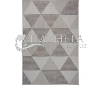 Безворсовый ковер Flat 4889-23512 - высокое качество по лучшей цене в Украине