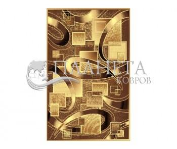 Синтетический ковер Gold 418/12 - высокое качество по лучшей цене в Украине