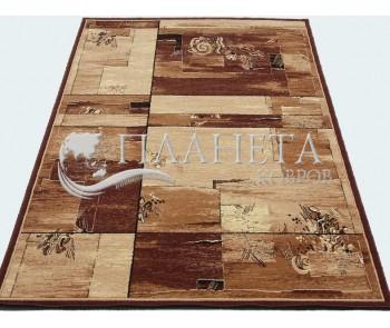 Синтетический ковер Gold 381/12 - высокое качество по лучшей цене в Украине