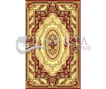 Синтетический ковер Gold 390/22 - высокое качество по лучшей цене в Украине