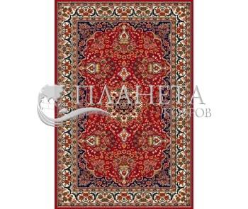 Иранский ковер Gollestan Afshar D.Red - высокое качество по лучшей цене в Украине