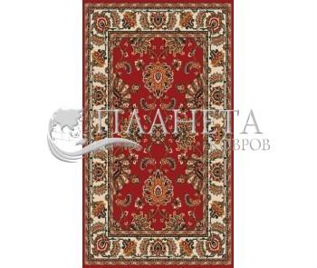 Иранский ковер Gollestan Sousan D.Red - высокое качество по лучшей цене в Украине