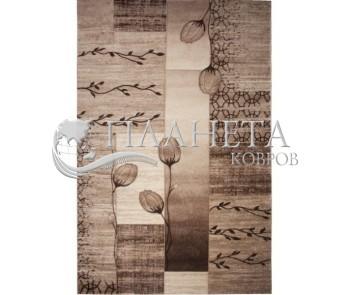Синтетический ковер Hamburg 8 078 , CREAM - высокое качество по лучшей цене в Украине