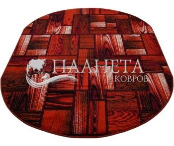 Синтетический ковер Hanze D205A TERRA - высокое качество по лучшей цене в Украине
